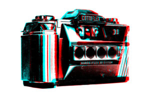 A Beginner's Guide to 3D Photography – Part 1: Introduction