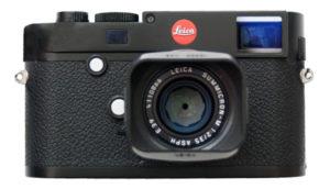 Less is More – Leica M & Leica Q