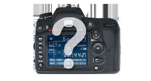 Understanding the Camera